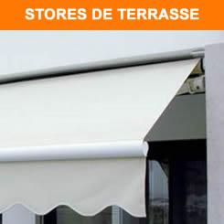 Stores de Terrasse